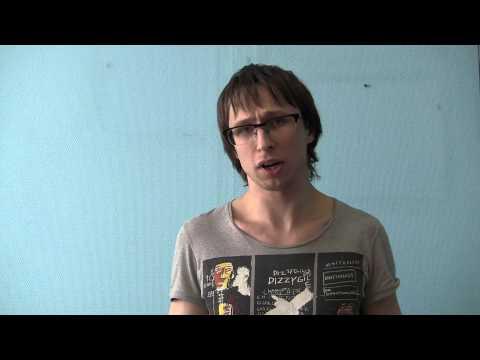 Видео-заявление Анатолия Коптева по поводу Саентологии