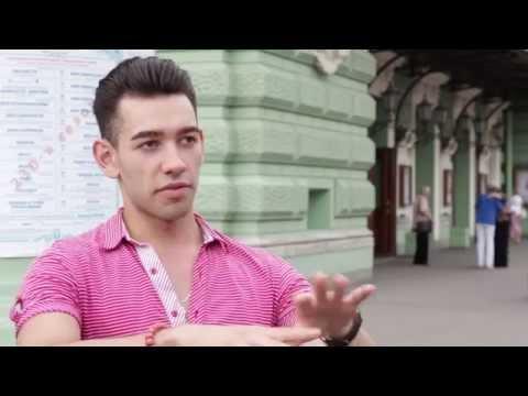История саентолога: Евгений Раев, профессиональный танцор