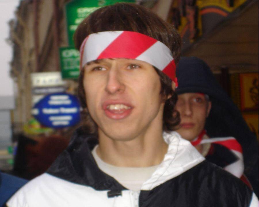 Анатолий Коптев, пикет движения НАШИ