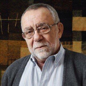 Доктор медицинских наук Виктор Ефимович Каган