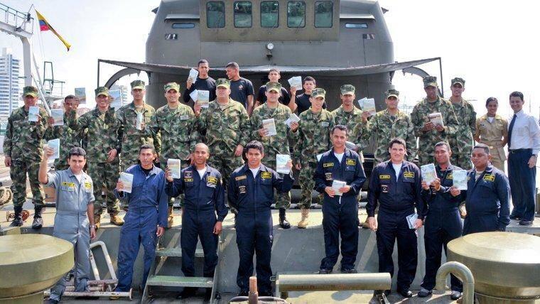 Колумбийское чудо: отжесточайшего гуманитарного кризиса к мирной жизни