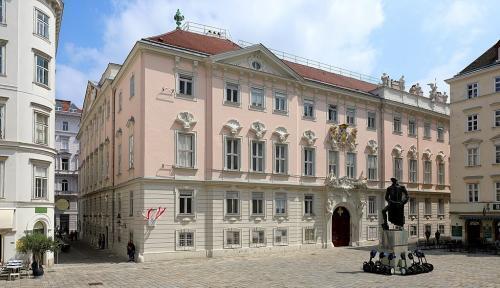 Высший административный суд Австрии. Источник: Bwag / CC BY-SA (https://creativecommons.org/licenses/by-sa/4.0)