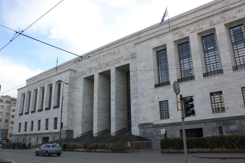 Решение Верховного кассационного суда Италии по саентологии