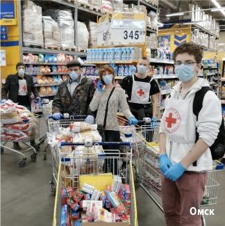 Волонтёры прошли проверку пандемией. Год спустя